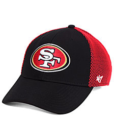 '47 Brand San Francisco 49ers Comfort Contender Flex Cap