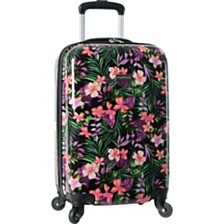 "Tommy Bahama Michelada 20"" Carry-On Hardside Spinner Suitcase"