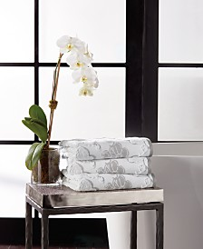 Michael Aram Orchid Bath Towel Collection