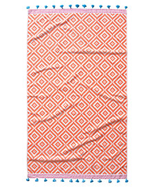 John Robshaw Alabat Hammam Beach Towel