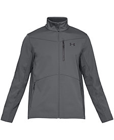 Under Armour Men's ColdGear® Infrared Soft Jacket