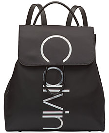 Calvin Klein Mallory Backpack
