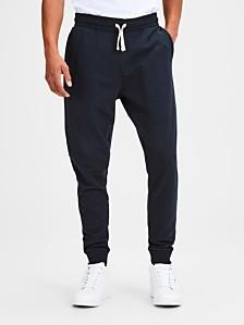 Jack & Jones Men's Ribbed Cuff Sweatpants