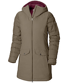 Columbia Upper Avenue Insulated Hooded Jacket