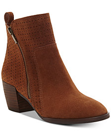 Lucky Brand Women's Lashiya Booties