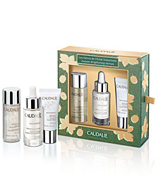 Caudalie 3-Pc. Instant Brightening Heroes Set