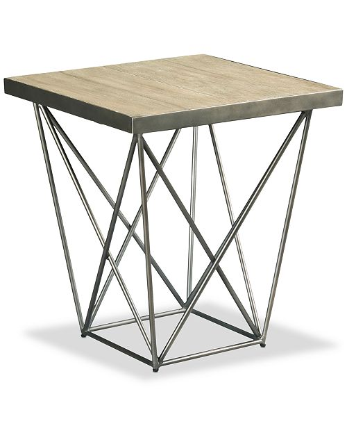 Furniture Colson End Table