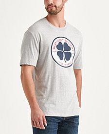 Totally Lucky Unisex Clover Circle T-Shirt