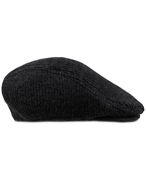 Tommy Hilfiger Men s Knit Hat - Hats 56843782039