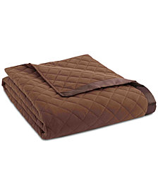 Shavel Micro Flannel® King Quilted Blanket