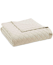 Shavel Micro Flannel® Full/Queen Quilted Blanket