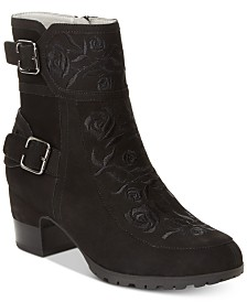 Jambu Women's Lola Booties