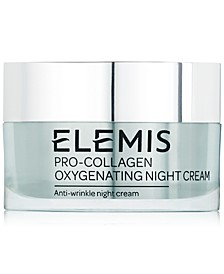 Pro-Collagen Oxygenating Night Cream, 1.7 oz.