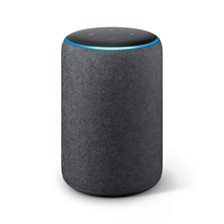 Amazon Alexa Enabled Echo Plus 2nd Generation
