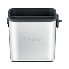 the Breville Knock Box Mini