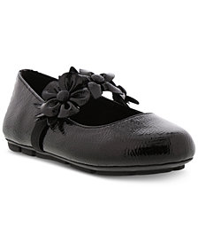 Michael Kors Toddler Girls Rover Flora Shoes