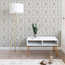 Holli Zollinger Mandala Light 2'x4' Wallpaper