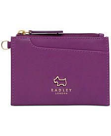 Radley London Pockets Small Coin Purse Wallet