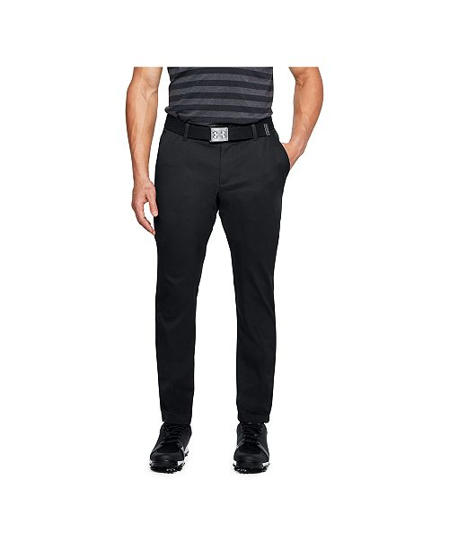 Under Armour Men's UA Showdown Tapered Pants