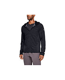 Under Armour Mens Coldgear Reactor Exert Jacket
