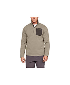 Under Armour Men's Specialist Henley 2