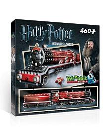 Wrebbit - Hogwarts Express 460 Piece 3D Puzzle