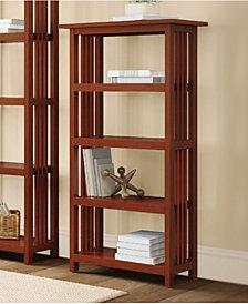 "Mission 48"" Bookcase"