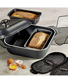 Tramontina Limited Editions Lyon 7 Pc. Multi-Cooking System