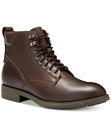 Eastland Shoe Men's Denali Leather Boots
