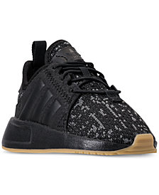 adidas Toddler Boys' X_PLR Casual Athletic Sneakers from Finish Line
