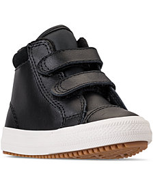 Converse Toddler Boys' Chuck Taylor All Star PC Boot Casual Sneakers from Finish Line