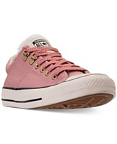 Converse Women s Chuck Taylor Madison Casual Sneakers from Finish Line 4583fe7b6