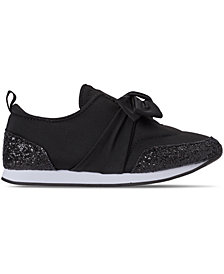 Nine West Girls' Teri Jogger Casual Sneakers from Finish Line
