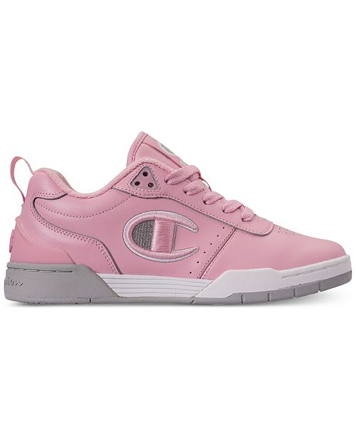 1d5c01984aea3 Champion Girls  Court Classic Athletic Sneakers from Finish Line ...