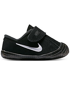 Nike Boys' Infant Waffle 1 Crib Booties from Finish Line