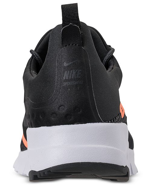 10a952f1d ... Nike Women s Air Max Motion Racer 2 Running Sneakers from Finish Line  ...