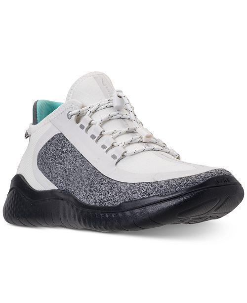Nike Women's Free Run 2018 Shield Running Sneakers from