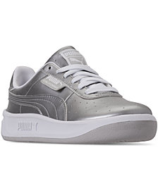 Puma Little Boys' California Casual Sneakers from Finish Line