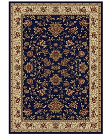 "CLOSEOUT!! Pesaro Manor 2'2"" x 7'7"" Runner Area Rug"