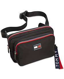 Tommy Hilfiger Leah Convertible Belt Bag