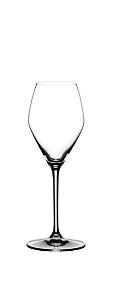 Riedel Rose Glasses, Set of 4