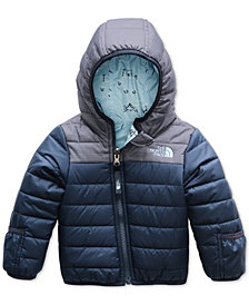 The North Face Baby Boys 12M Reversible Perrito Jacket
