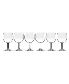 Tuscany Classics - Multi-Purpose Glass, Set of 6