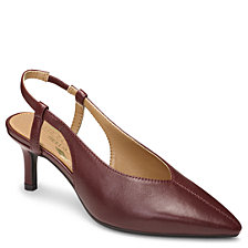 Aerosoles Exit Ramp Pumps