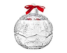 Ornament Covered Box