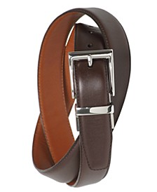 Men's Belt, Core Saddle Leather