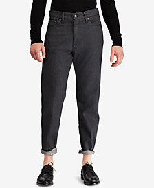 Polo Ralph Lauren Men's Thompson Relaxed Fit Jeans