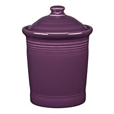 Fiesta Mulberry 1 qt. Small Canister