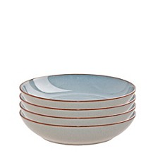 Heritage Terrace Set of 4 Pasta Bowls