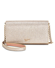 kate spade new york Burgess Court Corin Crossbody